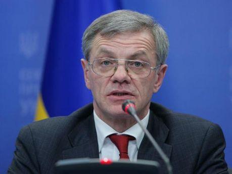 Богдан Соколовский
