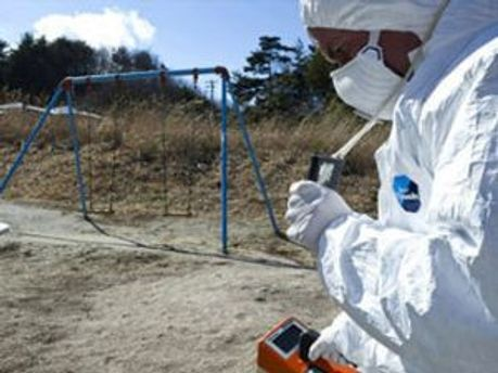 Мешканці Фукусіми заражені