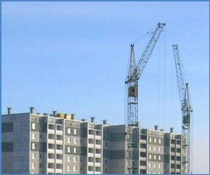 Будівельники досягнули докризового рівня
