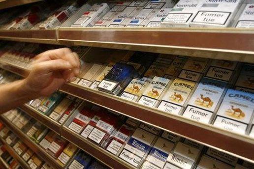 У Білорусі подорожчав тютюн
