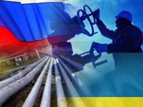 Янукович сдал украинскую ГТС России?