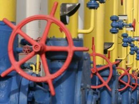 Сожжено 36,5 миллиардов российского газа