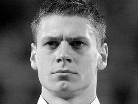Защитник футбольной сборной Польши Лукаш Пишчек