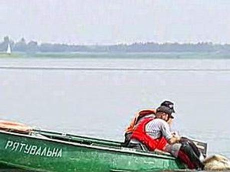 С начала года в области утонули 5 детей