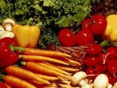 Для овощей на Сумщине построят хранилище