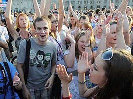 Мінські протестувальники здаватимуться добровільно