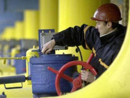 Добыча сланцевого газа