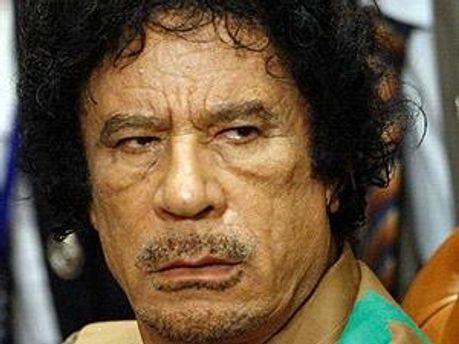 В МУС рассказали об аресте Каддафи