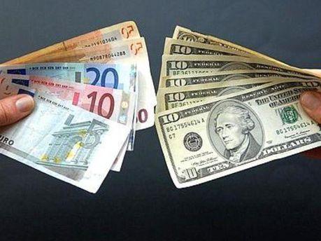 Греки снижают курс евро