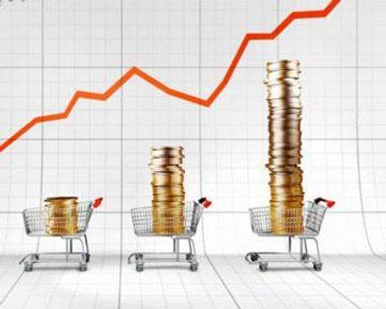 В Беларуси установлен рекордный рост цен