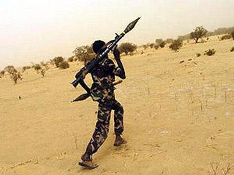 Повстанцев в Судане разоружат
