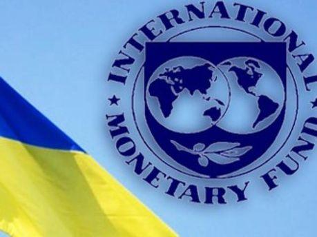 Работа МВФ и Украины продолжится