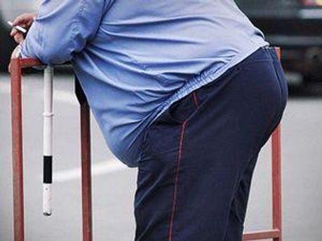 Толстяки могут попрощаться с карьерой