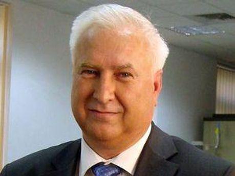 Володимир Зубанов