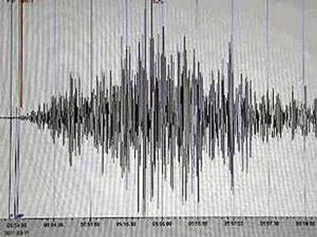 Новий землетрус стався в Японії