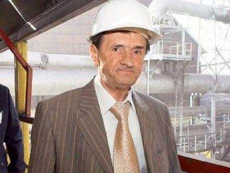 Доларовий мільярдер Володимир Бойко