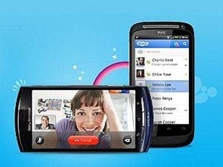 Теперь видеочат доступен на смартфонах под Android
