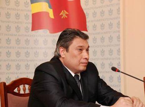 Рафаель Кузьмін