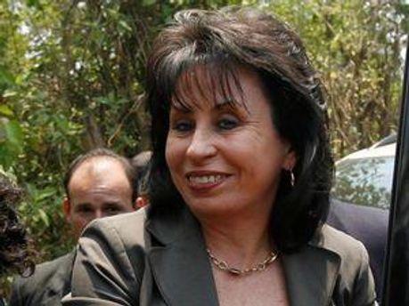 Сандра Торрес