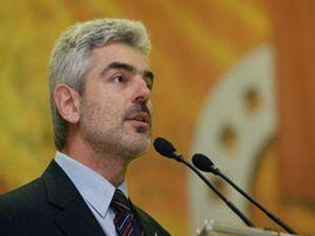 Депутат Віктор Матчук