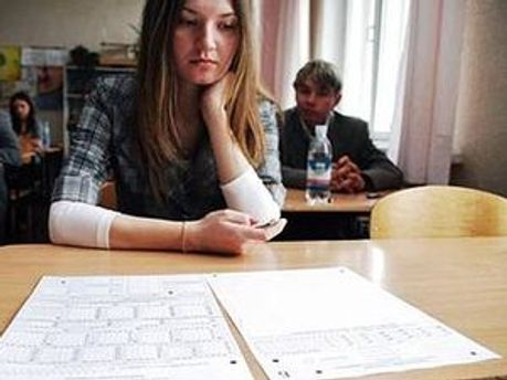 Школьников просят не забыть документы для предъявления на входе