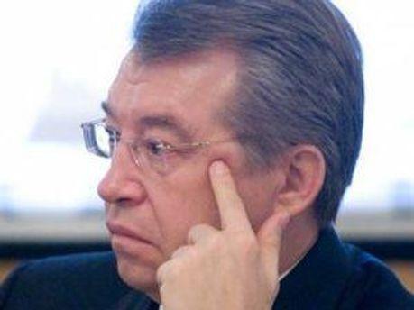 Сергій Тулуб - губернатор Черкаської області