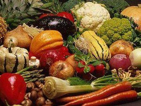 Тепер заборона діє на овочі з усього ЄС