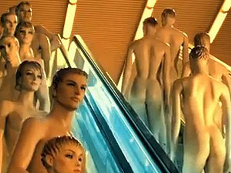 Кадр из рекламного видео
