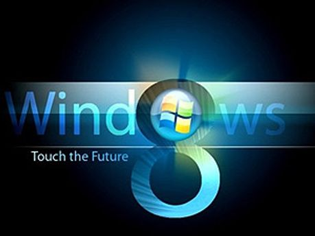 Windows 8 ориентирована на сенсорные экраны