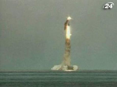 У США  більше ракет ніж в Росії