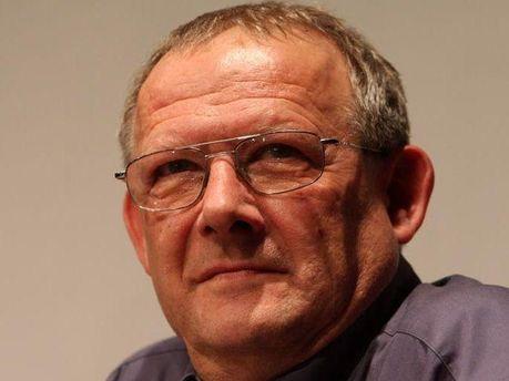 Адам Михник