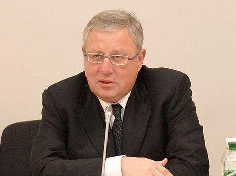 Сергій Черних