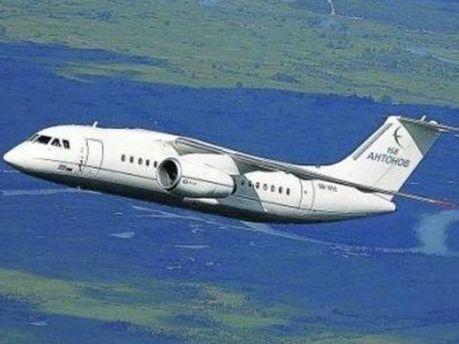Літаки-за кордону можуть бути без податку