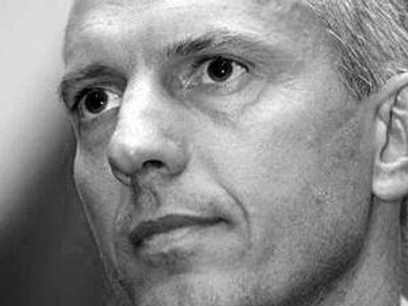 Перший віце-прем'єр-міністр Валерій Хорошковський