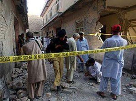 Жертвами вибуху стали 23 людини