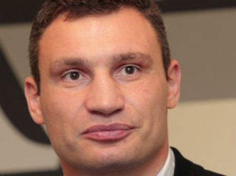 Віталій Кличко вважає Мормека достойним суперником