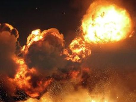 2 людей загинуло від вибуху на нафтопереробному заводі в Литві