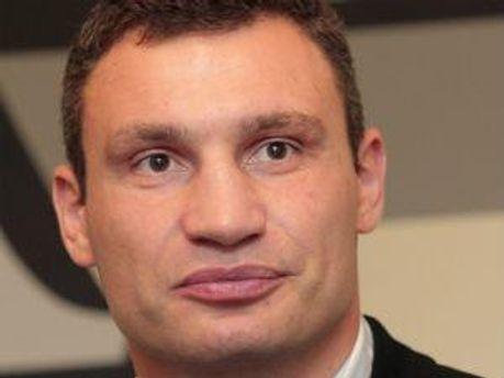Виталий Кличко считает Мормека достойным соперником