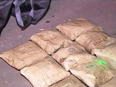 В Росії за наркоторгівлю каратимуть довічним ув'язненням