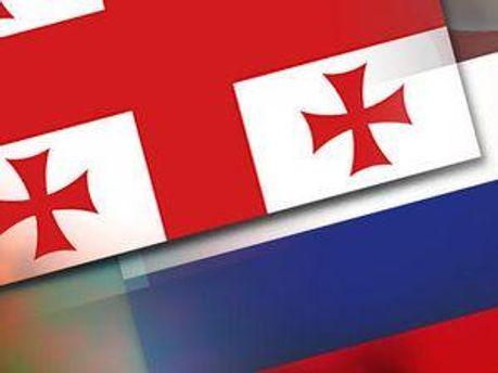 Россия ожидает реакции Тбилиси