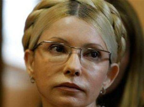 У Тимошенко будут гости из Европы