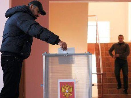 Явка виборців вища, ніж на минулих виборах