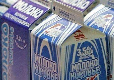 У Білорусі чекають офіційних документі щодо якості молока