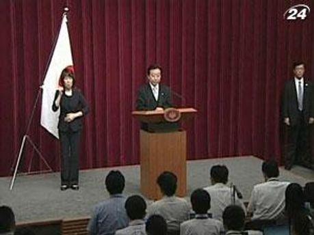 Прем'єр Японії Йосіхіко Нода