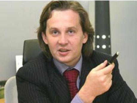 Олександр Морозов