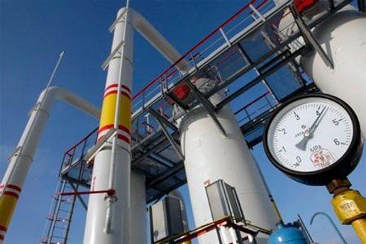 Зурабов каже, про міжурядову газову угоду на 8 років