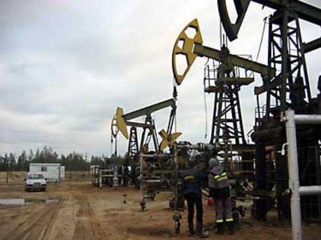 Росія погодилась знизити Китаю ціну на нафту