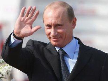 Путін планує розвивати стосунки з країнами СНД