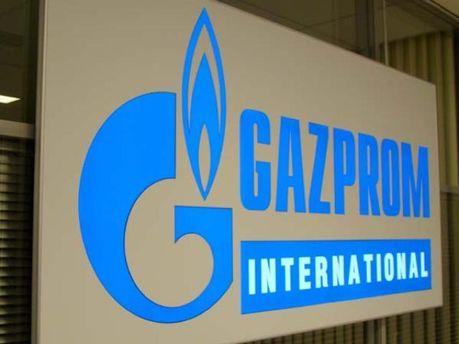 Gazprom International