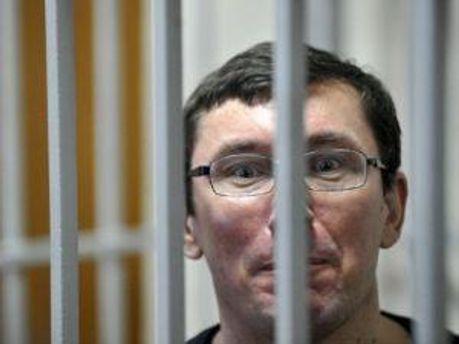 Юрій Луценко не виключає нових справ проти нього